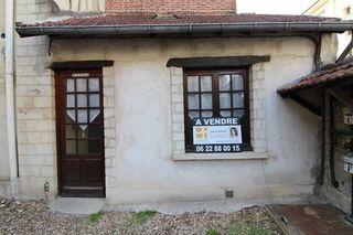 Studio VERNON 11 m² ()