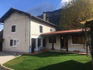 Maison individuelle SAINT JOSEPH DE RIVIERE 110 m² ()