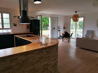 Maison DONNEMARIE DONTILLY 108 m² ()