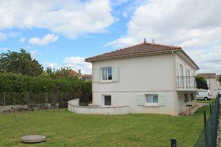 Maison de ville PONS 110 m² ()