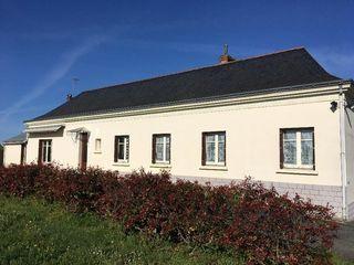 Maison de campagne THOUARCE 135 m² ()