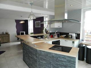 Appartement LUNEVILLE 90 m² ()