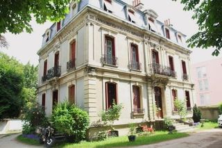 Appartement bourgeois DIJON 70 m² ()