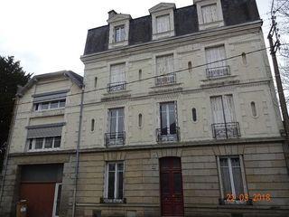 Appartement RENNES 103 m² ()