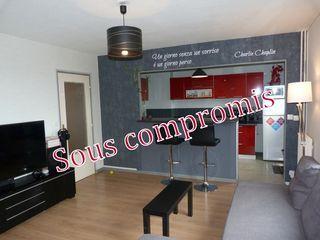 Appartement DIJON  ()