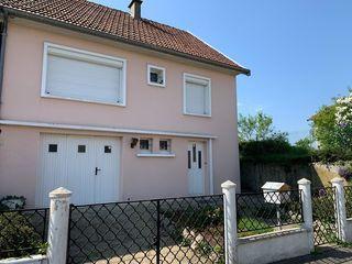 Maison ANCERVILLE 90 m² ()