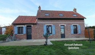Maison MOYENNEVILLE 100 m² ()