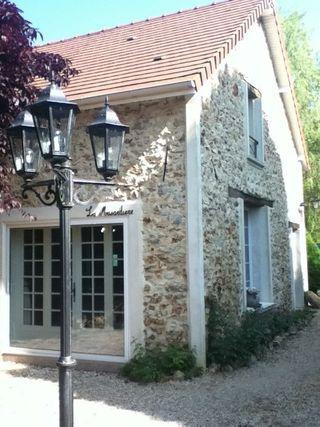 Maison LA FERTE SOUS JOUARRE 95 m² ()