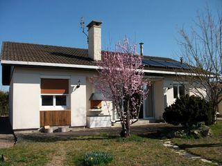 Maison plain-pied AUTUN 84 m² ()