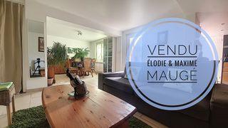 Appartement COMMUNAY 63 m² ()