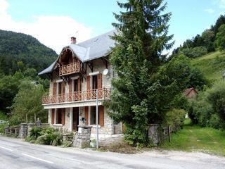 Maison bourgeoise SAINT PIERRE DE CHARTREUSE 300 m² ()