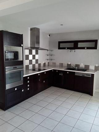 Appartement en résidence SAINT CHAMOND 93 m² ()