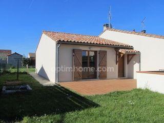 Maison FONTENILLES 75 m² ()