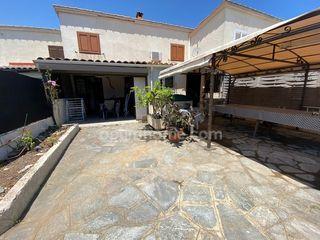 Maison mitoyenne POGGIO MEZZANA 47 m² ()