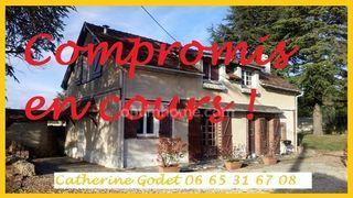 Maison NOGENT LE ROI 117 m² ()