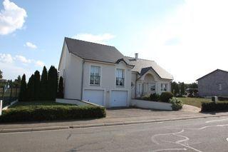 Maison contemporaine SOLGNE 170 m² ()