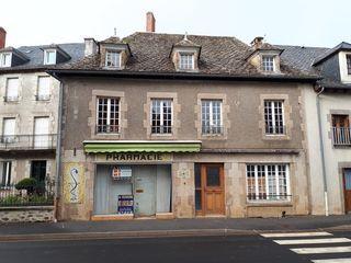 Maison de village ALLY 180 m² ()