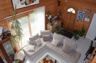 Maison en bois NOTRE DAME D'ALLENCON 96 m² ()