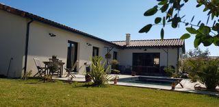 Villa L'ISLE JOURDAIN 130 m² ()