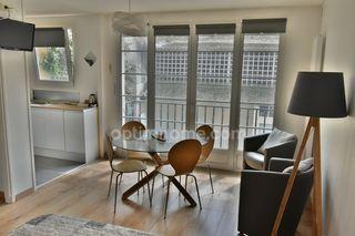 Studio LE TREPORT 25 m² ()