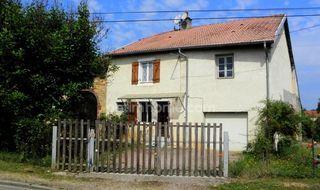 Maison à rénover ANCHENONCOURT ET CHAZEL 91 m² ()