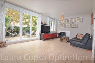 Maison en résidence BOURG LA REINE 122 m² ()