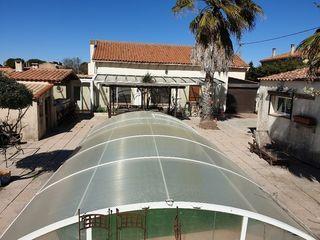 Maison LA MEDE 154 m² ()