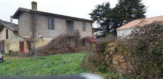 Maison à rénover VAYRES 180 m² ()