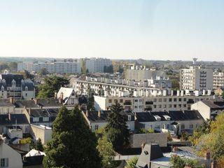 Appartement en résidence ORLEANS 105 m² ()