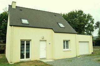 Maison individuelle CHANTELOUP 90 m² ()