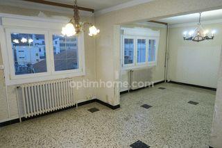 Maison individuelle LONGWY 133 m² ()