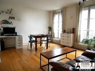 Appartement PARIS 12EME arr 45 m² ()