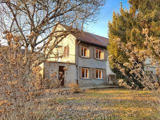 Maison VIRIGNIN 75 m² ()