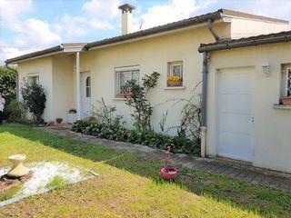 Maison ROUSSILLON 130 m² ()