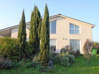 Maison individuelle MORNAC 195 m² ()
