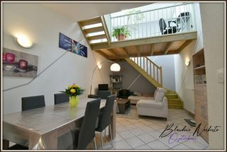 Maison de village VERTAIZON 92 m² ()