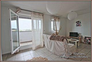 Appartement en résidence CARCASSONNE 36 m² ()