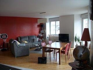 Appartement rénové AUTUN 138 m² ()