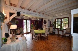 Maison SAINT BRISSON SUR LOIRE 156 m² ()