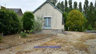 Maison de village PETIT AUVERNE 56 m² ()