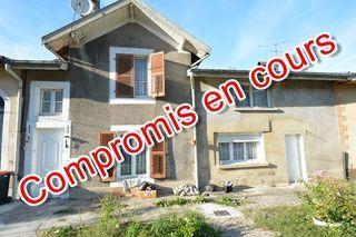 Maison de village ECUREY EN VERDUNOIS 174 m² ()