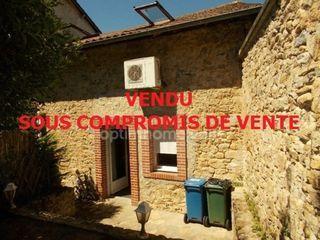 Maison de ville COUZEIX 101 m² ()
