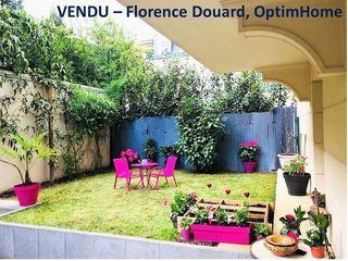 Appartement FRANCONVILLE 81 m² ()