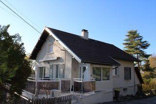Maison CORMARANCHE EN BUGEY 180 m² ()