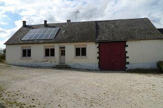 Fermette SAINT GEORGES LE GAULTIER 80 m² ()