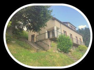 Maison à rénover LA CELLE DUNOISE 166 m² ()