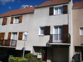 Maison mitoyenne ARGENTEUIL 75 m² ()