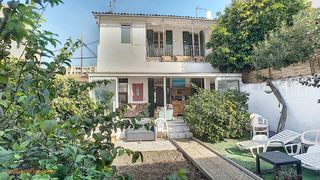 Maison de ville MARSEILLE 4EME arr 100 m² ()
