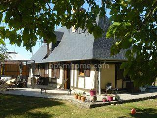 Maison de campagne PONT AUDEMER LA FONTAINE NOYER 61 m² ()