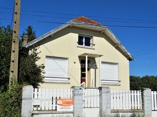 Maison à rénover FURSAC 57 m² ()